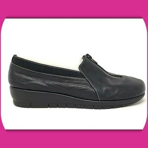 AEROSOLES Stitch N Turn Great Plan Loafers
